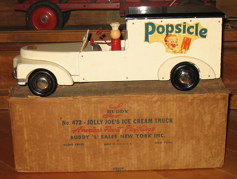 Know The Facts Before Selling Your Vintage Toy Cars & Trucks