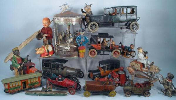 tin robots vintage space toys japan ebay buddy l trucks toys antique toy appraisals sturditoy appraisals keystone appraisals robots wanted